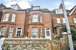 5 Bedrooms End Of Terrace House for sale in Stade Street, Hythe, Kent