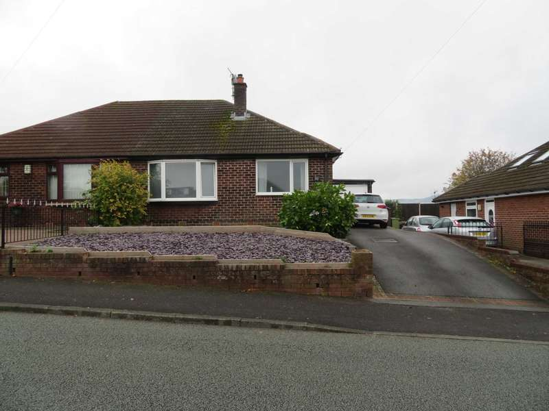 2 Bedrooms Bungalow for sale in Netherhouse Road, Oldham
