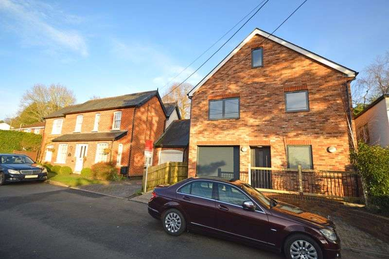 4 Bedrooms Property for sale in No Onward Chain - Stonehill Road, Headley Down