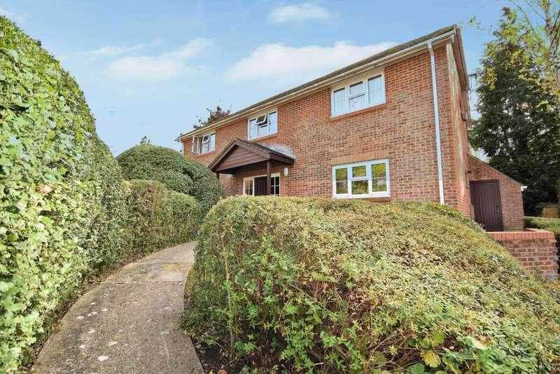 1 Bedroom Flat for sale in Chineham, Basingstoke, RG24