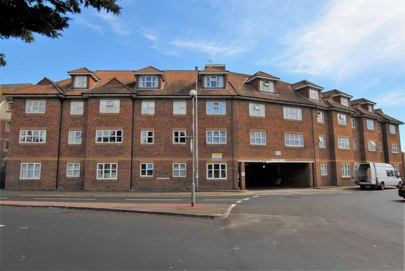 1 Bedroom Retirement Property for sale in Prospect Road, Hythe, CT21