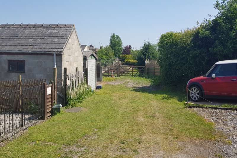Land Commercial for sale in Back Lane, Morton, Alfreton, Derbyshire, DE55