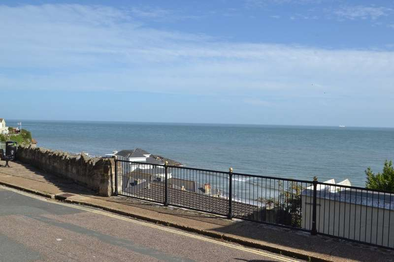2 Bedrooms Flat for sale in Belgrave Road, Ventnor