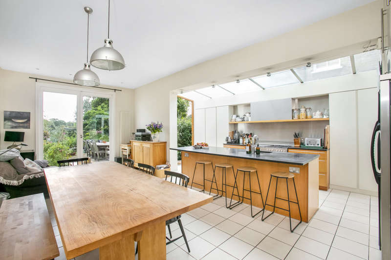 4 Bedrooms House for rent in Turney Road, Dulwich
