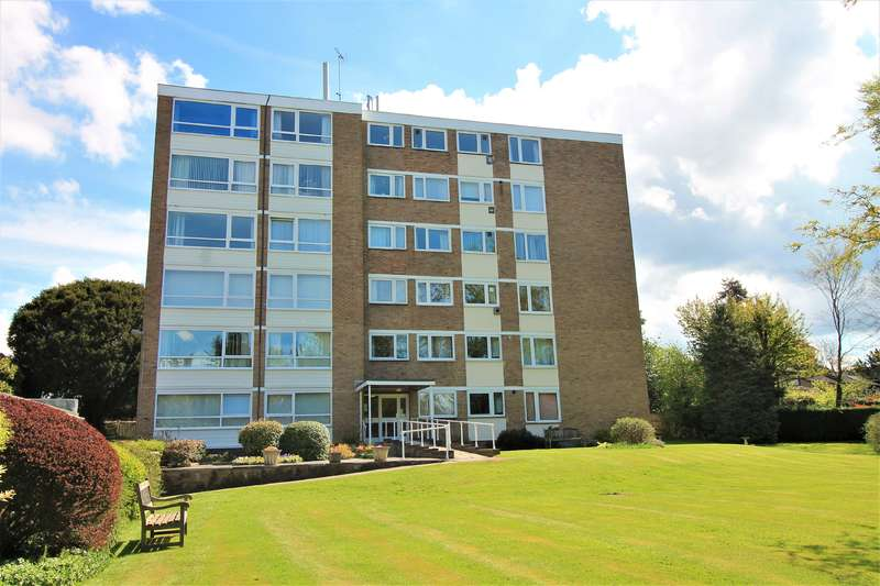 2 Bedrooms Apartment Flat for rent in CHARLTON KINGS, GL53