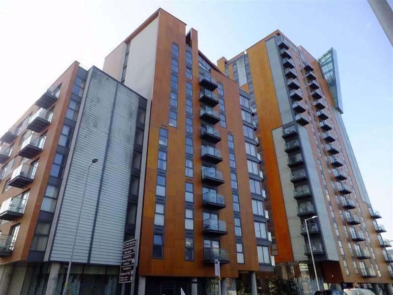 2 Bedrooms Flat for rent in Skyline Central, 50 Goulden Street, Manchester