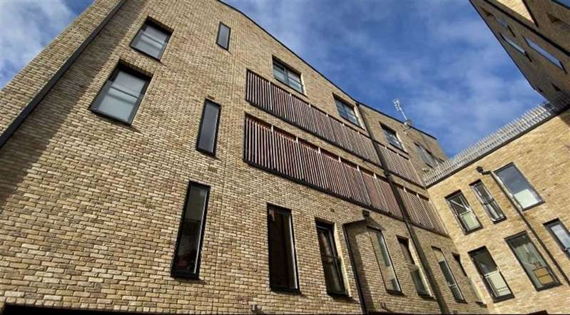 2 Bedrooms Terraced House for rent in Spindle Mews, New Islington, Ancoats