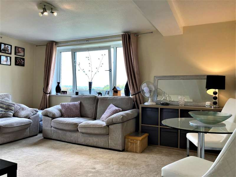 1 Bedroom Apartment Flat for sale in The Peninsula Building Kersal Way , Salford, M7 3FT