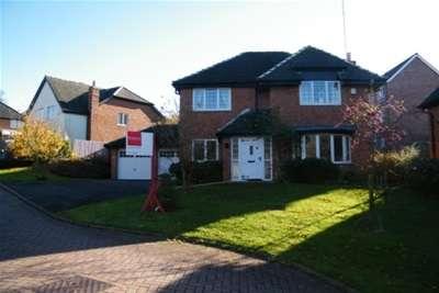 4 Bedrooms House for rent in Eden Park, Blackburn, Lancashire