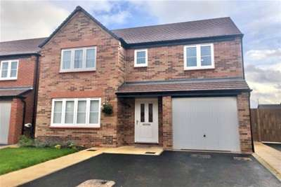 4 Bedrooms House for rent in Wisteria Drive, Edwalton