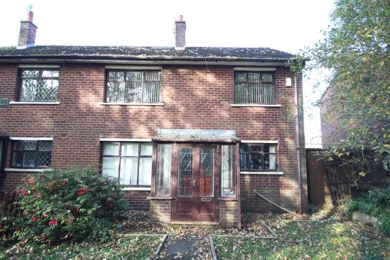 3 Bedrooms Property for sale in GERRARD STREET, Buersil, Rochdale OL11 2EB
