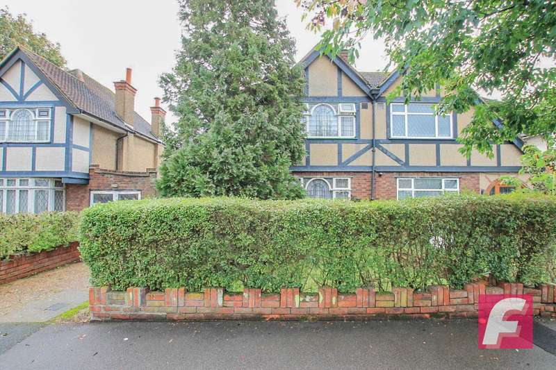 3 Bedrooms Semi Detached House for sale in Tudor Drive, Watford, WD24