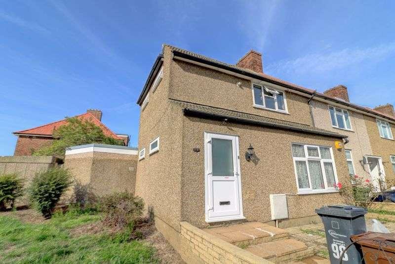 3 Bedrooms Property for sale in Ivyhouse Road, Dagenham