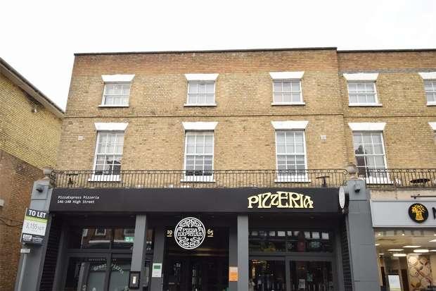 2 Bedrooms Flat for sale in High Street, Sevenoaks, Kent