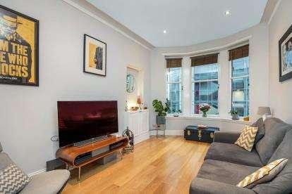 1 Bedroom Flat for sale in Duke Street, Merchant City
