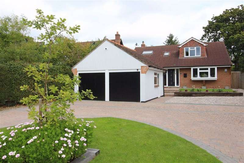 6 Bedrooms Detached House for sale in New Milton, Hampshire