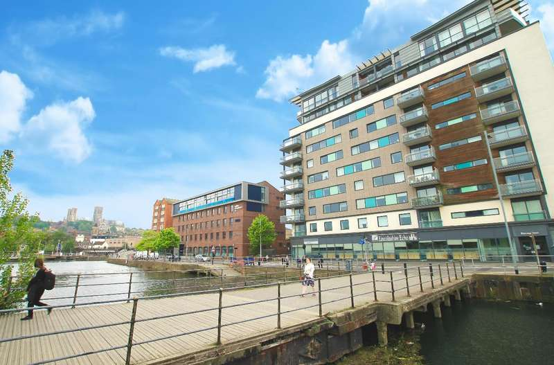 2 Bedrooms Flat for rent in Brayford Street, Lincoln