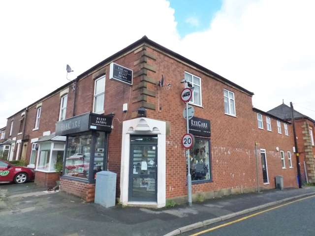1 Bedroom Flat for rent in Preston Road, Whittle-le-Woods, Nr Chorley, PR6