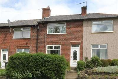 2 Bedrooms Terraced House for rent in Hall Road, Handsworth, Sheffield, S9