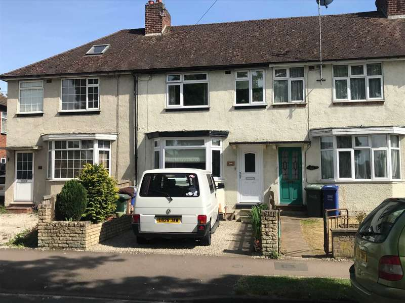3 Bedrooms Terraced House for rent in 65 Ruscote Avenue, Banbury