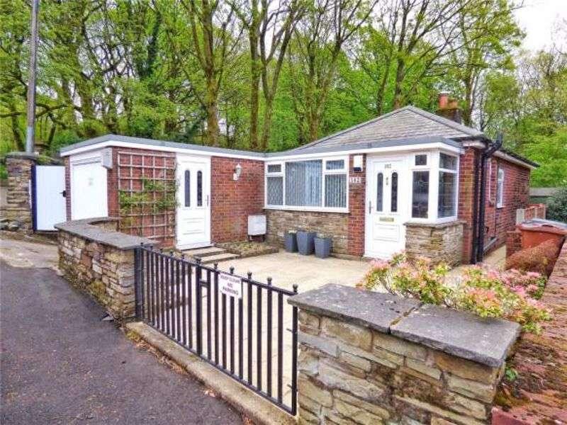 1 Bedroom Property for sale in BUCKSTONES ROAD, Shaw, Oldham OL2 8DN