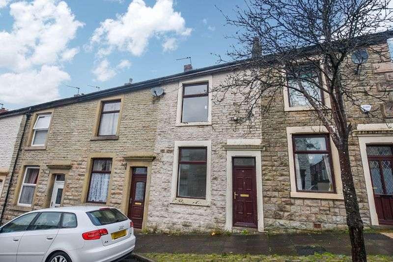 2 Bedrooms Property for sale in Garnett Street, Darwen