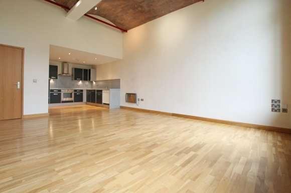 2 Bedrooms Flat for rent in Salts Mill Rod, Shipley, Bradford, BD17