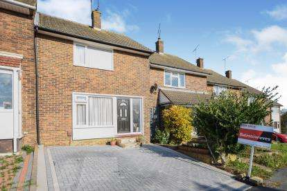 2 Bedrooms Terraced House for sale in Lee Chapel South, Basildon, Essex