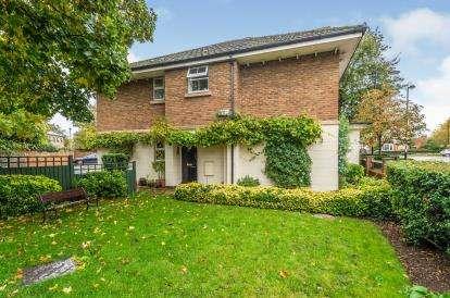 2 Bedrooms Maisonette Flat for sale in Oakland House, Hockliffe Street, Leighton Buzzard, Bedfordshire