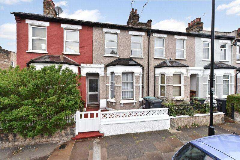 3 Bedrooms Terraced House for rent in Conway Road, London, N15