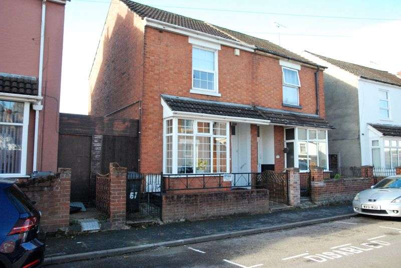 3 Bedrooms Property for sale in St Pauls Road, Gloucester
