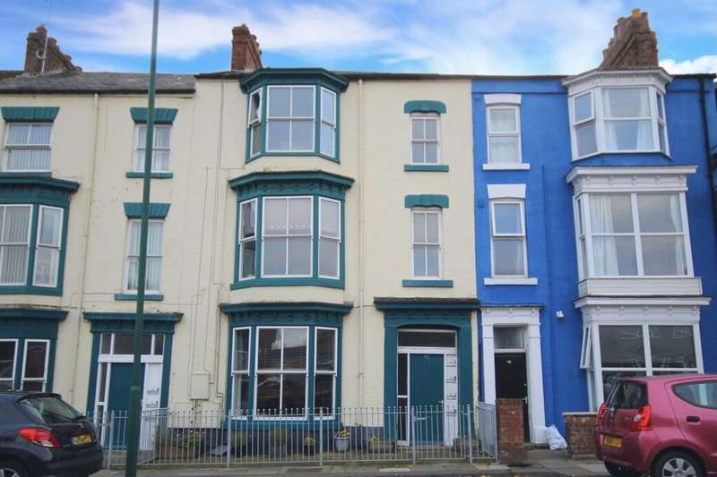 2 Bedrooms Flat for rent in Redcar Road, Guisborough, TS14