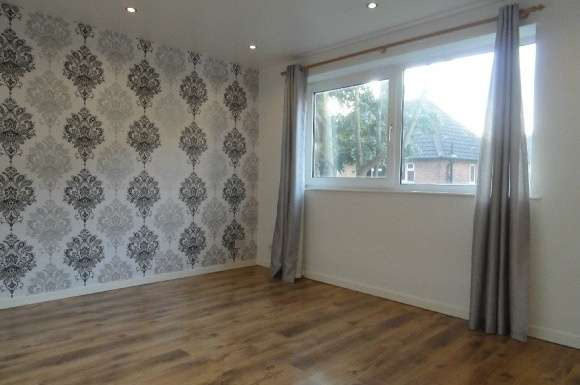 Property for rent in Milford Court, Sherbrook Road, Daybrook, Nottingham