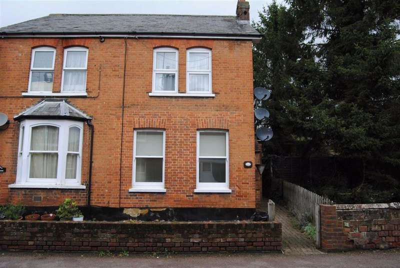 2 Bedrooms Property for rent in High Street, Kimpton, Hertfordshire - SG4 8RN