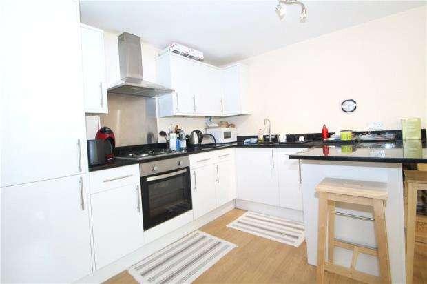 2 Bedrooms Apartment Flat for sale in Apex Close, Beckenham