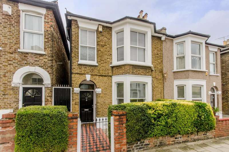 3 Bedrooms House for rent in Hartfield Crescent, Wimbledon, SW19