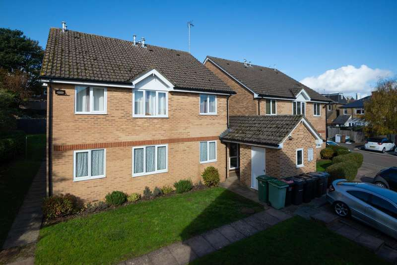 1 Bedroom Apartment Flat for sale in The Laurels, Maidstone, ME16