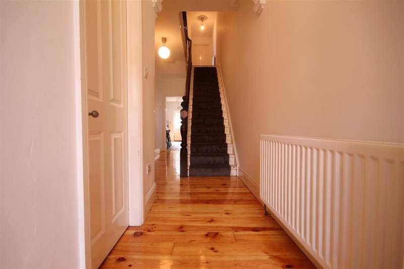 8 Bedrooms Terraced House for rent in Mayfair Road, Jesmond