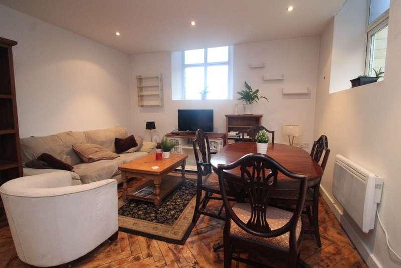 2 Bedrooms Flat for rent in Burgoyne Road, S6 3QF