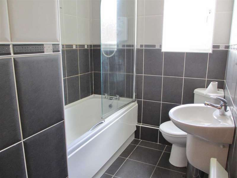2 Bedrooms Apartment Flat for rent in Whitehaven