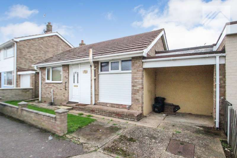 2 Bedrooms Bungalow for sale in Zider Pass, Canvey Island