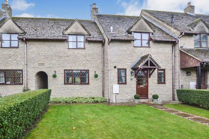 3 Bedrooms House for sale in Manor Close, Teddington, Tewkesbury, Gloucestershire