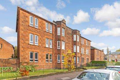3 Bedrooms Flat for sale in Daisy Street, Glasgow, Lanarkshire