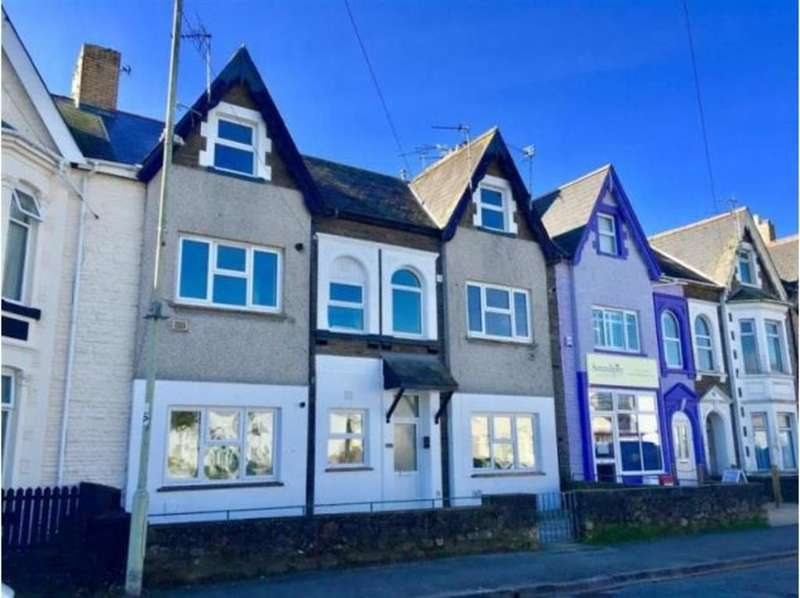 1 Bedroom Property for rent in New Road, Porthcawl