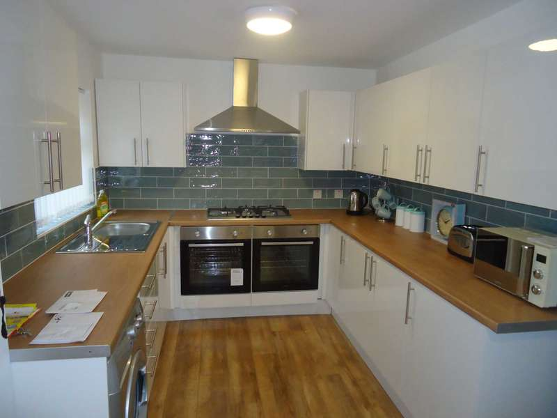 6 Bedrooms House for rent in Albert Edward Road (Managed), Liverpool