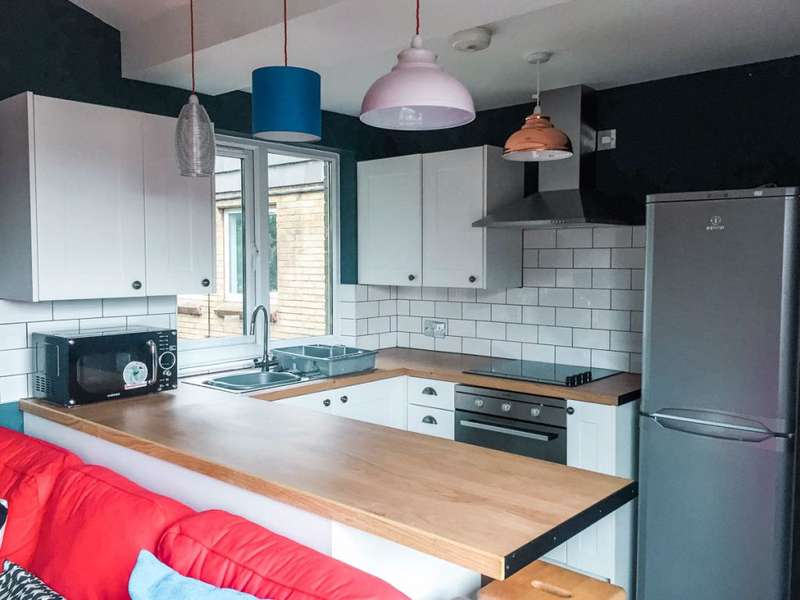 5 Bedrooms House Share for rent in Norfolk Park Road, S2 - Termly Payments