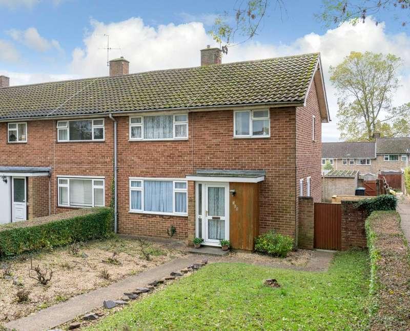 3 Bedrooms House for sale in Galley Hill, Gadebridge
