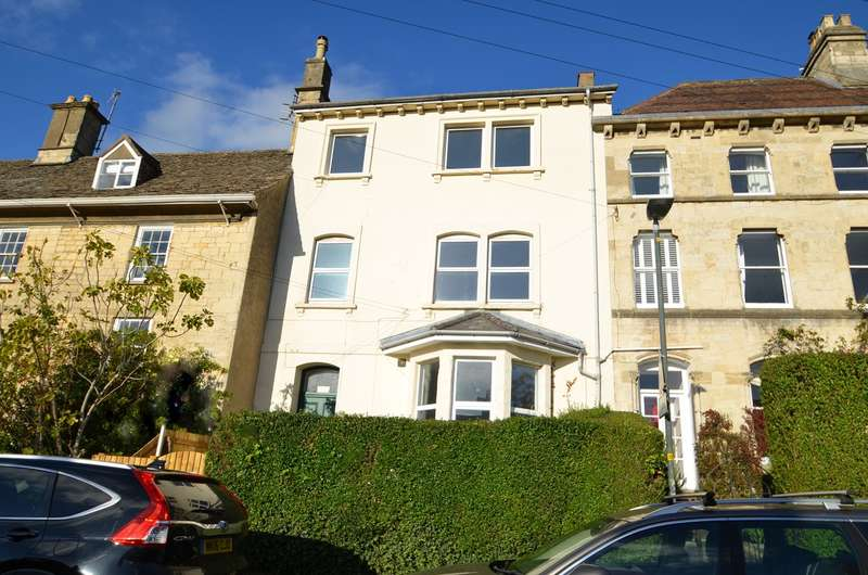 2 Bedrooms Flat for sale in 3 Whitehall, Stroud, GL5