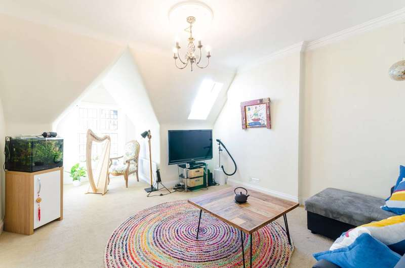 1 Bedroom Flat for rent in Guilford Avenue, Surbiton, KT5