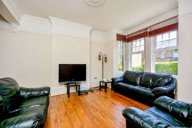 4 Bedrooms House for rent in Ruthin Road, Blackheath, SE3